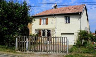 Maison à rénover ANCHENONCOURT ET CHAZEL 91 (70210)