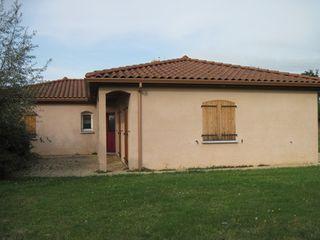 Maison MONS 120 (63310)