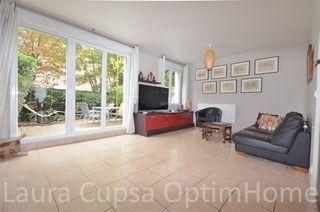 Maison en résidence BOURG LA REINE 122 (92340)