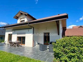 Maison CONTAMINE SARZIN 154 (74270)
