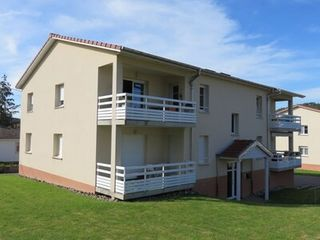 Appartement EPINAL  (88000)