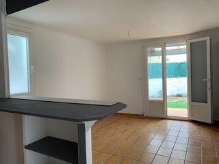 Maison mitoyenne LE BRUSC 38 (83140)