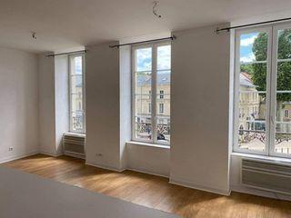 Appartement CUSSET 51 (03300)