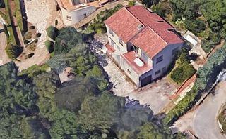 Villa SIX FOURS LES PLAGES  (83140)