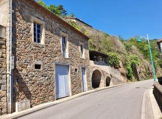Maison SAINT SAUVEUR DE MONTAGUT 66 (07190)