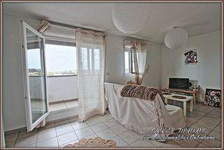 Appartement en résidence CARCASSONNE 36 (11000)