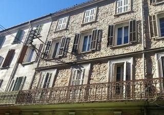 Appartement à rénover DRAGUIGNAN  (83300)