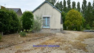 Maison de village PETIT AUVERNE 56 (44670)