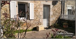 Maison en pierre PLOUESCAT 70 (29430)