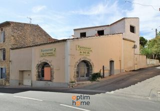 Local commercial GREOUX LES BAINS  (04800)