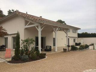 Maison contemporaine BOURG EN BRESSE  (01000)