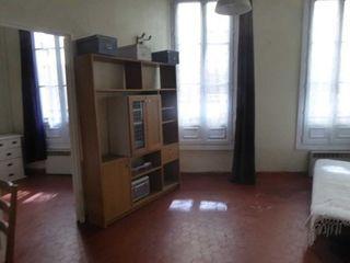 Appartement bourgeois AIX EN PROVENCE  (13100)