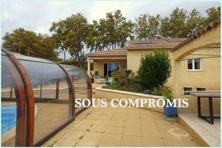 Villa POMEROLS 110 (34810)