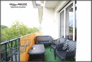 Appartement VICHY 94 (03200)