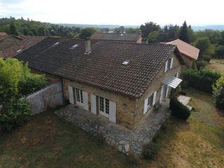 Maison COGNAC LA FORET 137 (87310)