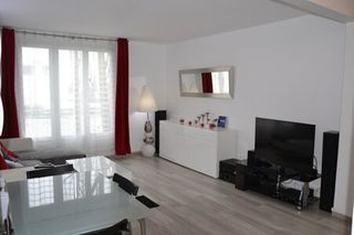 Appartement TRAPPES  (78190)