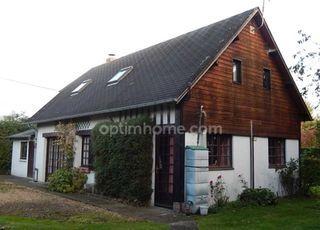 Maison individuelle BEUZEVILLE  (27210)