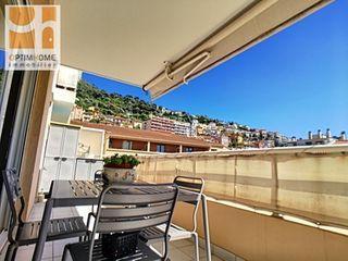 Appartement en résidence NICE 57 (06300)