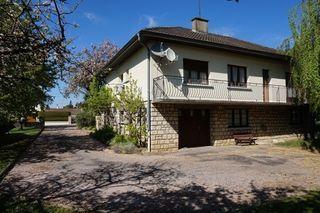 Maison individuelle BEUREY SUR SAULX 135 (55000)