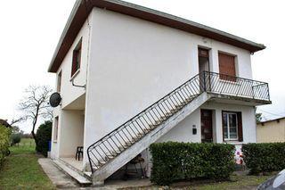 Maison individuelle SAINT JORY 146 (31790)