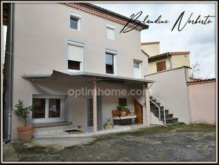 Maison de village VERTAIZON 96 (63910)