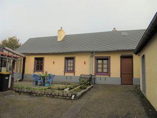 Maison DIEPPE 65 (76200)