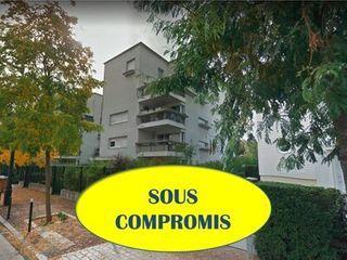 Appartement en résidence LE PLESSIS ROBINSON  (92350)