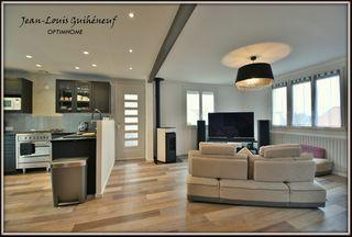 Maison LE RHEU 106 (35650)