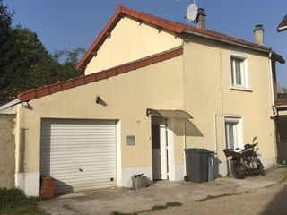 Maison de caractère TREMBLAY EN FRANCE  (93290)