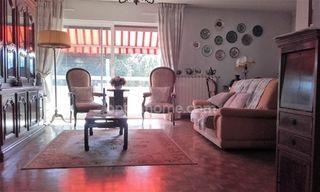 Appartement en résidence MARSEILLE 8EME arr 100 (13008)
