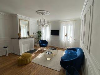 Appartement METZ 80 (57000)