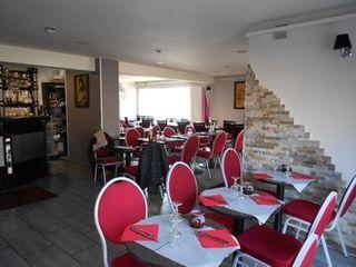 Restaurant MONTIGNY LE BRETONNEUX  (78180)