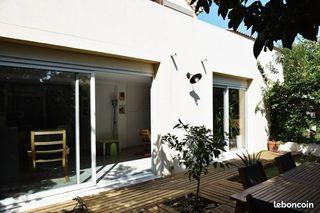Maison AIX EN PROVENCE 90 (13100)