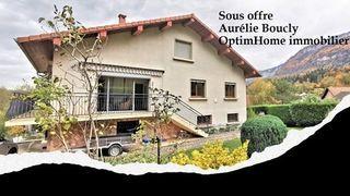 Maison individuelle SAINT LAURENT DU PONT 142 (38380)