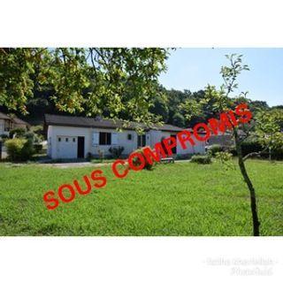 Maison plain-pied MOURENX  (64150)