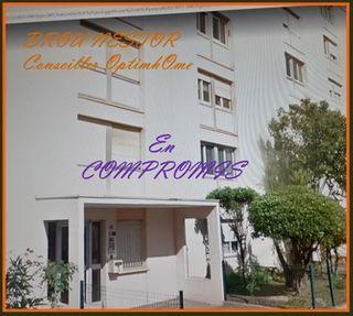 Appartement en résidence MONTPELLIER 70 (34000)
