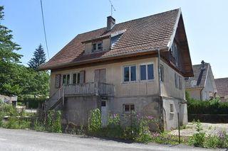 Maison à rénover BAUME LES DAMES  (25110)
