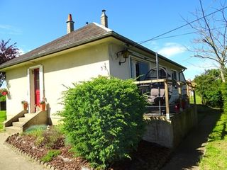 Maison PARNAC 83 (36170)
