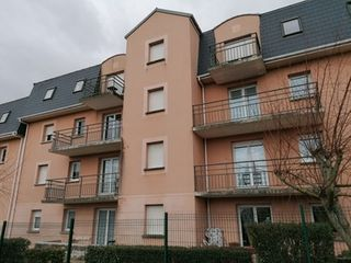 Appartement CAUDRY 48 (59540)