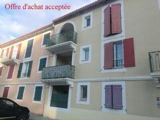 Appartement SAINT CLEMENT DE RIVIERE  (34980)