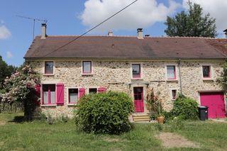 Maison LA FERTE SOUS JOUARRE 170 (77260)