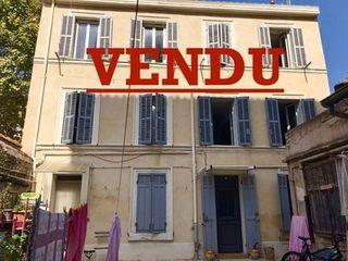 Appartement MARSEILLE 5EME arr 52 (13005)