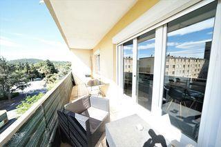 Appartement en résidence DRAGUIGNAN 68 (83300)