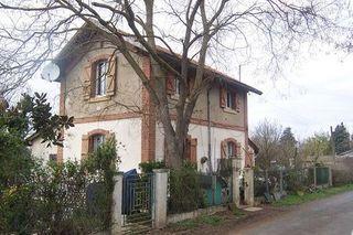 Maison LA MAGDELAINE SUR TARN  (31340)