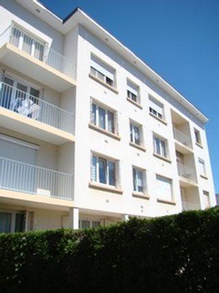 Appartement rénové LIMOGES 54 (87000)