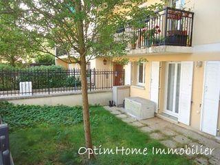 Appartement en rez-de-jardin SARCELLES  (95200)