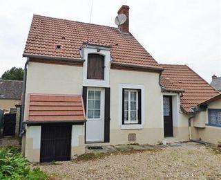 Maison rénovée SAINT FLORENT SUR CHER  (18400)