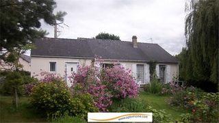 Maison SOULAIRE ET BOURG  (49460)