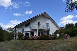 Maison contemporaine BAUME LES DAMES 168 (25110)