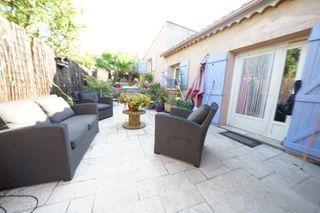 Appartement en rez-de-jardin DRAGUIGNAN 102 (83300)